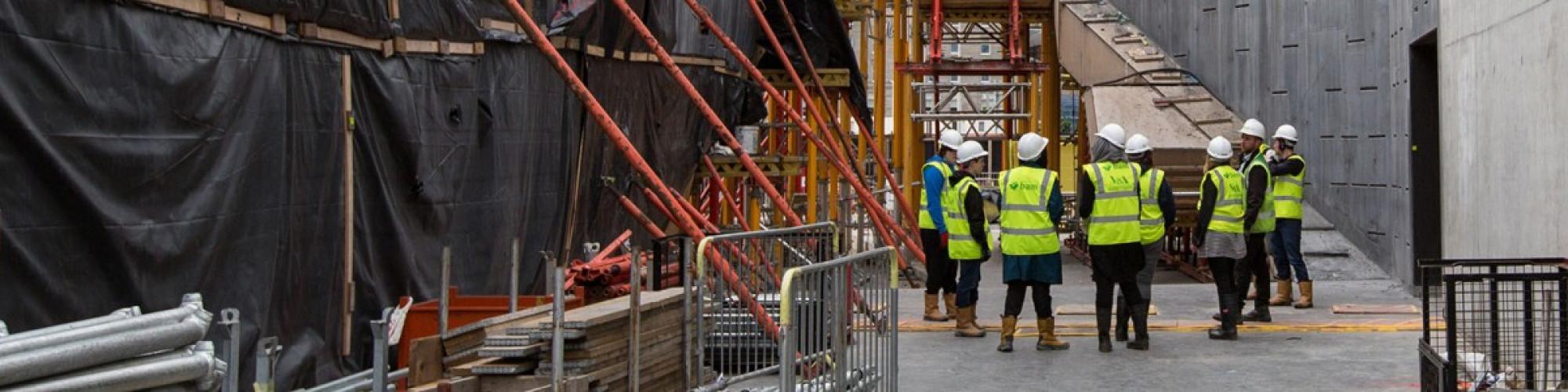 BAM Construct UK