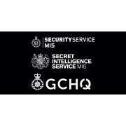 MI5, MI6, GCHQ